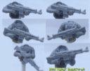Mad Robot Miniatures Neuheiten 02