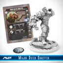 Prodos Games AvP One Last Mission Preview 2