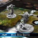 Prodos Games AvP One Last Mission Preview 3