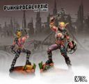 Punkapocalyptic New June