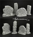 Scibor Dwarven Ruins Terrain #3 1