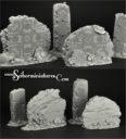 Scibor Dwarven Ruins Terrain #3 3