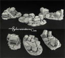 Scibor Dwarven Ruins Terrain #4 1
