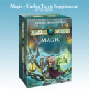 Spellcrow MagicUmbraTurrisSupplement