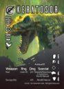 TDE Drowned Earth Keratosor Epic Dino 2
