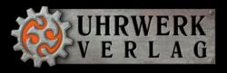 UW Uhrwerk Verlag Logo