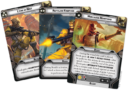 Swl38 Cardfan Command Cards