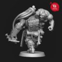 "Artel ""W"" Miniatures Neue Previews 02"