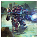 BattleTech Clan Invasion Kickstarter4