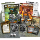 BattleTech Clan Invasion Kickstarter6