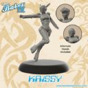 Bombshell Minis Neue Previews 03