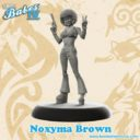 Bombshell Minis Neue Previews 05