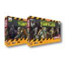 CMoN Teenage Mutant Ninja Turtles Zombicide Exclusive Character Packs 1
