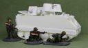 Empress Miniatures Neuer Panzer 02