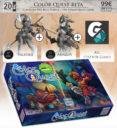 FC Color Quest Beta 8