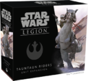 Fantasy Flight Games Star Wars Legion Tauntaun Riders Unit Expansion 1