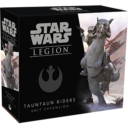 Fantasy Flight Games Star Wars Legion Tauntaun Riders Unit Expansion 2
