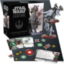Fantasy Flight Games Star Wars Legion Tauntaun Riders Unit Expansion 3