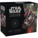 Fantasy Flight Games Star Wars Legion The Clone Was Heavy Support Preview 2