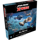 Fantasy Flight Games Star Wars X Wing Epic Battles Multiplayer Expansion 01