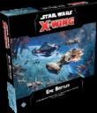 Fantasy Flight Games Star Wars X Wing Epic Battles Multiplayer Expansion 1