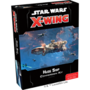 Fantasy Flight Games Star Wars X Wing Huge Ship Expansion 01
