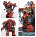 Forge World The Horus Heresy Chapter Master Raldoron, First Captain Of The Blood Angels 3