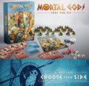 Fottsore Morrtal Gods News Juli3