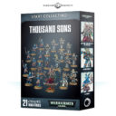 Games Workshop Coming Soon Something For Everyone! 7