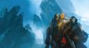 Games Workshop Warhammer 40.000 Heretic, Traitor, Rogue, Inquisitor… TV Star? Deadline 2
