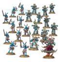 Games Workshop Warhammer 40.000 Start Collecting! Thousand Sons
