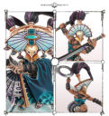 Games Workshop Warhammer Age Of Sigmar Warcry New Models REVEALED At The ATC 4