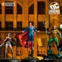 KM DCU Justice League