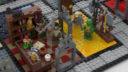 Lego HeroQuest Ideas 6