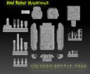 Mad Robot Miniatures Neue Preview