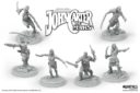 Modiphius John Carter Of Mars