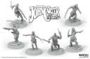 Modiphius John Carter Of Mars