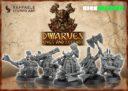 RSA Dwarves Kings And Legends 1