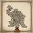 RSA Dwarves Kings And Legends 20