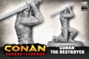 S7 Conan Savage Legends Update 1