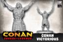 S7 Conan Savage Legends Update 3