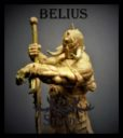 SM The Saga Of BELIUS The Black 2
