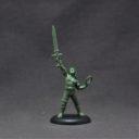 Stronghold MetalWarrior Prev