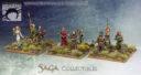 Stronghold SAGA Baggage Unit Bundle