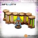TTCombat Neon Barricades 02