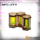 TTCombat Neon Barricades 03