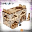 TTCombat Prefab Beta 02