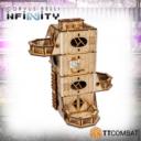 TTCombat Prehab Housing Pods 04