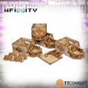 TTCombat Prehab Housing Pods 05