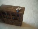 Thomarillion Bücherregale V (Art.Nr. 50124) 2